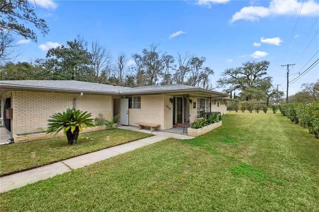 917 Fremaux Avenue, Slidell, LA 70458 (MLS #2242385) :: Turner Real Estate Group