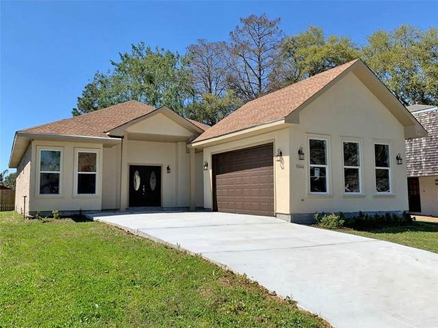 7046 Lake Willow Drive, New Orleans, LA 70126 (MLS #2242398) :: Watermark Realty LLC