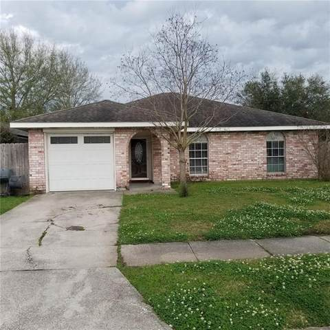 2921 Max Drive, Harvey, LA 70058 (MLS #2242399) :: Crescent City Living LLC