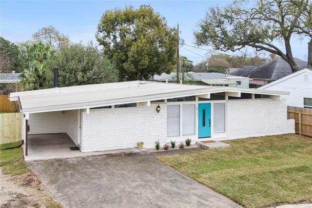 5717 Chopin Court, Metairie, LA 70003 (MLS #2242415) :: Crescent City Living LLC