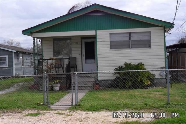 923 Wilker Neal Avenue, Metairie, LA 70003 (MLS #2242437) :: Crescent City Living LLC