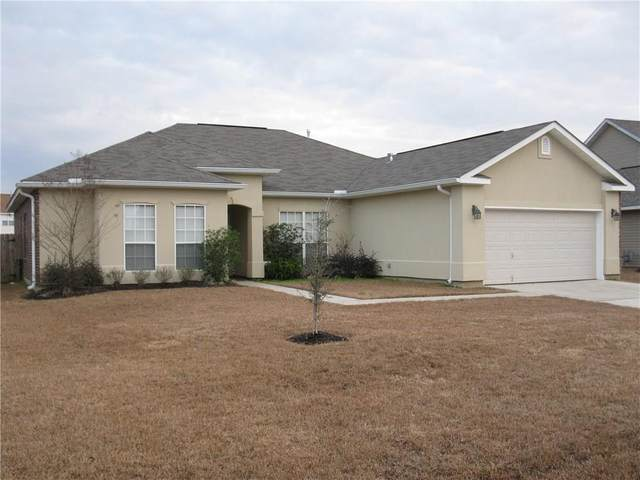 765 Lakeview Lane, Covington, LA 70435 (MLS #2242438) :: Turner Real Estate Group