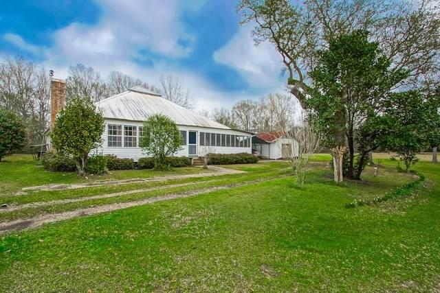 37135 Harper Rd 2 Road, Pearl River, LA 70452 (MLS #2242476) :: Turner Real Estate Group