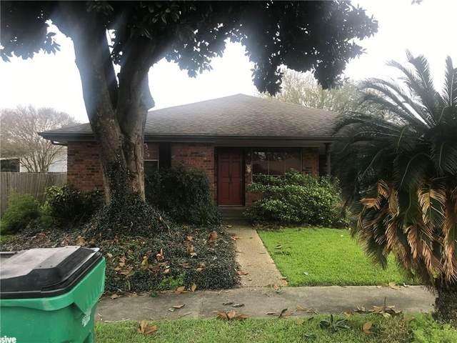2160 Empire Place, Gretna, LA 70056 (MLS #2242483) :: Crescent City Living LLC