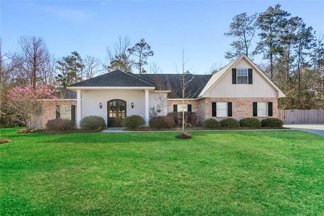 4030 Willow Lane, Madisonville, LA 70447 (MLS #2242485) :: Turner Real Estate Group