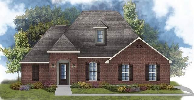 842 Lee Drive, Ponchatoula, LA 70454 (MLS #2242490) :: Turner Real Estate Group
