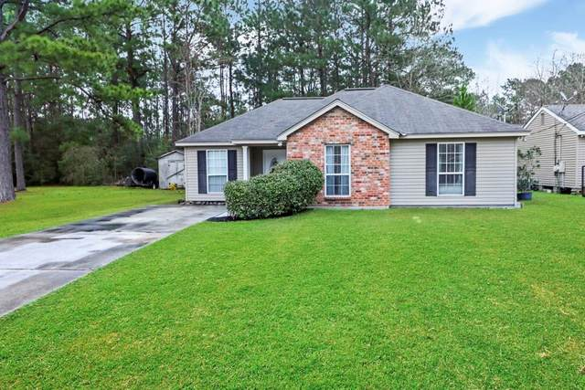 70154 Eighth Street, Covington, LA 70433 (MLS #2242516) :: Turner Real Estate Group