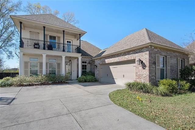 15203 Murano Avenue, Prairieville, LA 70769 (MLS #2242520) :: Turner Real Estate Group