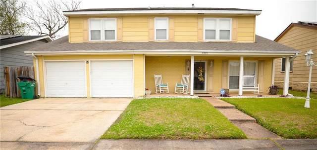 2321 Eastmere Street, Harvey, LA 70058 (MLS #2242525) :: Crescent City Living LLC