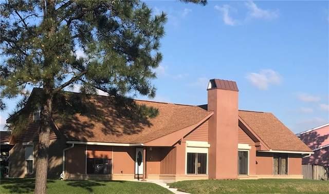 436 Bellemeade Boulevard, Gretna, LA 70056 (MLS #2242535) :: Turner Real Estate Group