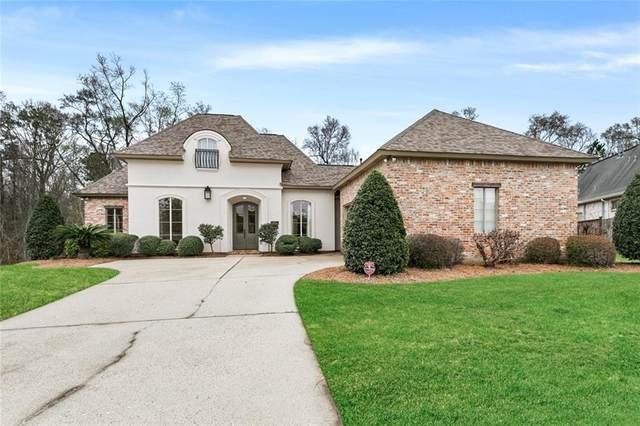660 Silverthorne Lane, Covington, LA 70433 (MLS #2242539) :: Turner Real Estate Group