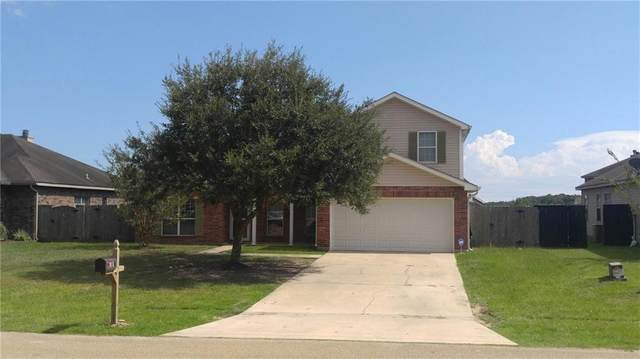 540 Jessica Way, Covington, LA 70435 (MLS #2242548) :: Turner Real Estate Group