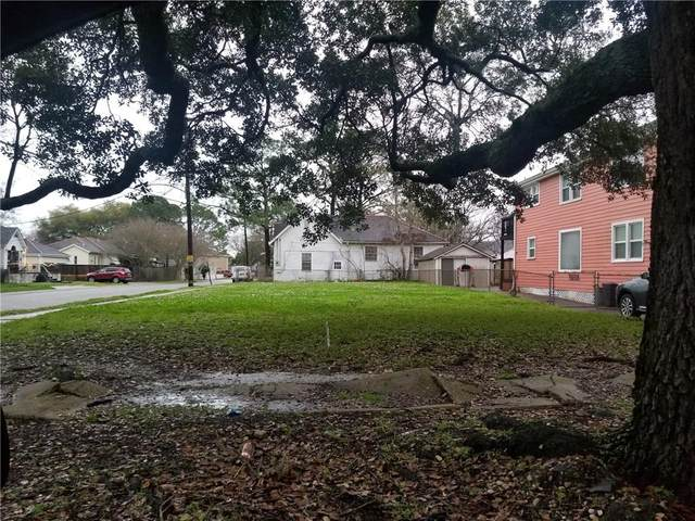 3649 Elysian Fields Avenue, New Orleans, LA 70122 (MLS #2242553) :: Turner Real Estate Group