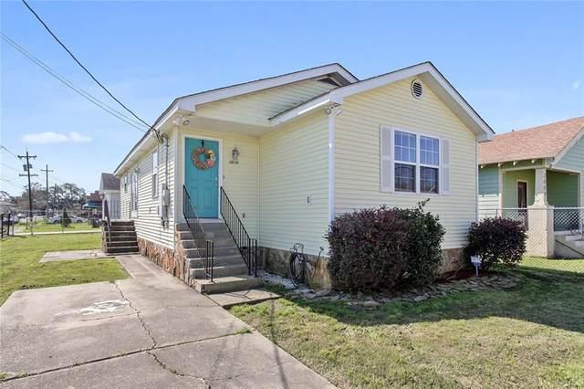 2678 Pressburg Street, New Orleans, LA 70122 (MLS #2242555) :: Turner Real Estate Group