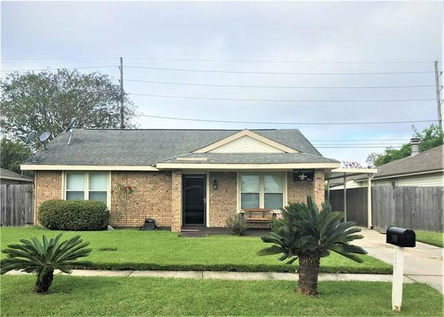 2341 Yorktowne Drive, La Place, LA 70068 (MLS #2242557) :: Watermark Realty LLC