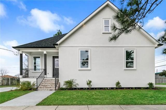 3012 Campagna Drive, Chalmette, LA 70043 (MLS #2242559) :: Watermark Realty LLC