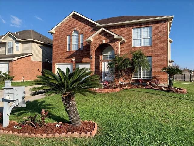 1003 Wyndham N Drive, Gretna, LA 70056 (MLS #2242577) :: Crescent City Living LLC