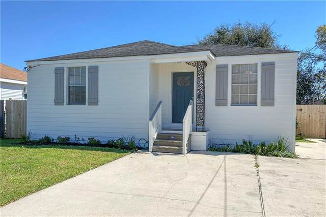 805 N Howard Avenue, Metairie, LA 70003 (MLS #2242599) :: Watermark Realty LLC