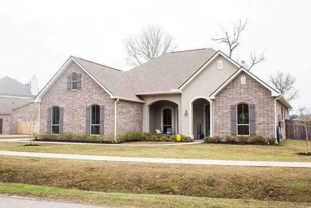 669 Pine Grove Loop, Madisonville, LA 70447 (MLS #2242609) :: Turner Real Estate Group