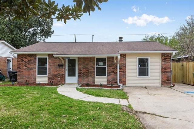 4133 E Loyola Drive, Kenner, LA 70065 (MLS #2242611) :: Inhab Real Estate