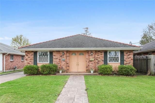4616 Kawanee Avenue, Metairie, LA 70006 (MLS #2242623) :: Inhab Real Estate