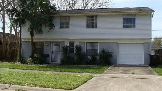 3603 E Louisiana State Drive, Kenner, LA 70065 (MLS #2242624) :: Inhab Real Estate