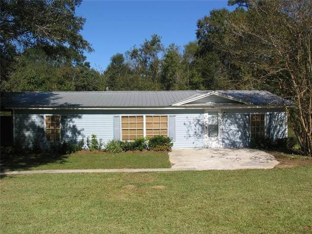 21307 Birtrue Road, Bush, LA 70431 (MLS #2242627) :: Top Agent Realty