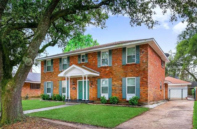 3948 Peach Tree Court, New Orleans, LA 70131 (MLS #2242653) :: Top Agent Realty
