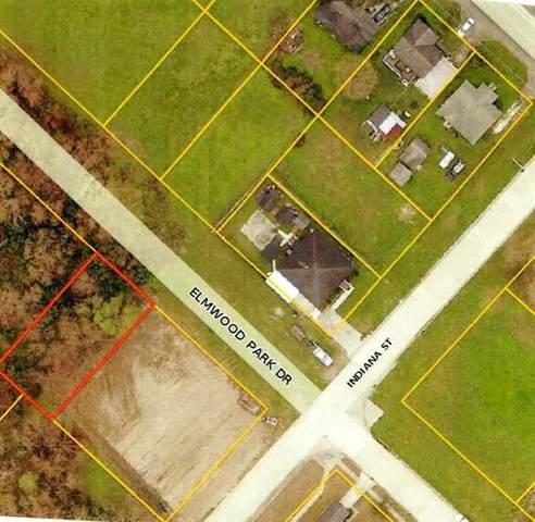 2831 Elmwood Park Drive, New Orleans, LA 70114 (MLS #2242681) :: Turner Real Estate Group