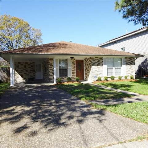 3009 Iowa Avenue, Kenner, LA 70065 (MLS #2242682) :: Watermark Realty LLC