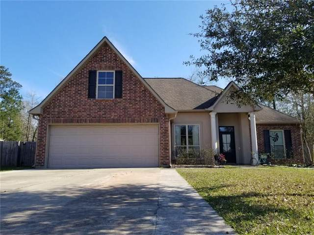 412 Millstone Court, Covington, LA 70433 (MLS #2242704) :: Turner Real Estate Group