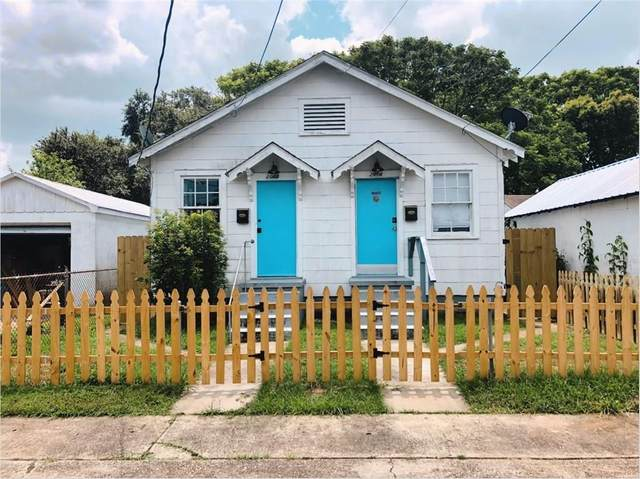 2012 Pine Street, Harvey, LA 70058 (MLS #2242711) :: Watermark Realty LLC