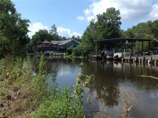 Swamp Road, Killian, LA 70462 (MLS #2242719) :: Amanda Miller Realty
