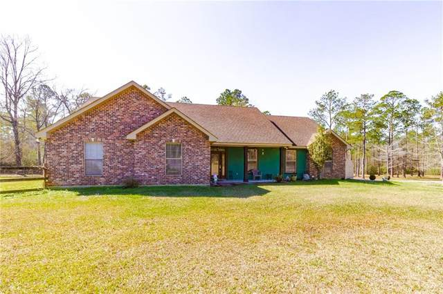101 War Admiral Court, Bush, LA 70431 (MLS #2242728) :: Top Agent Realty