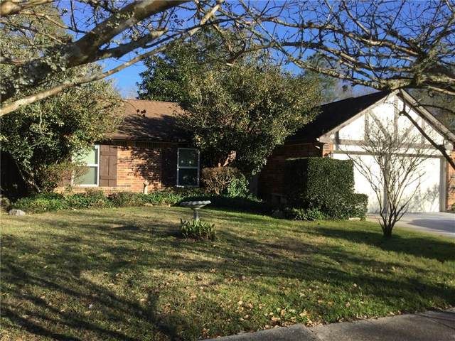 144 Bluefield Drive, Slidell, LA 70458 (MLS #2242740) :: Parkway Realty