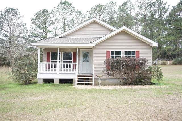 14537 Sweet Olive Place, Franklinton, LA 70438 (MLS #2242769) :: Top Agent Realty