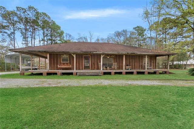 30839 Old Baton Rouge Highway, Hammond, LA 70403 (MLS #2242826) :: Robin Realty