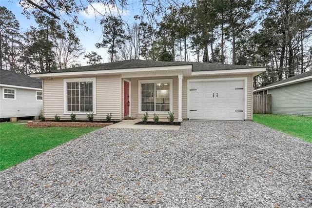 1027 W 18TH Avenue, Covington, LA 70433 (MLS #2242829) :: Turner Real Estate Group
