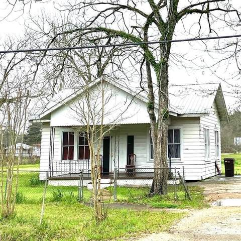 12632 Center Street, Tangipahoa, LA 70465 (MLS #2242830) :: Top Agent Realty