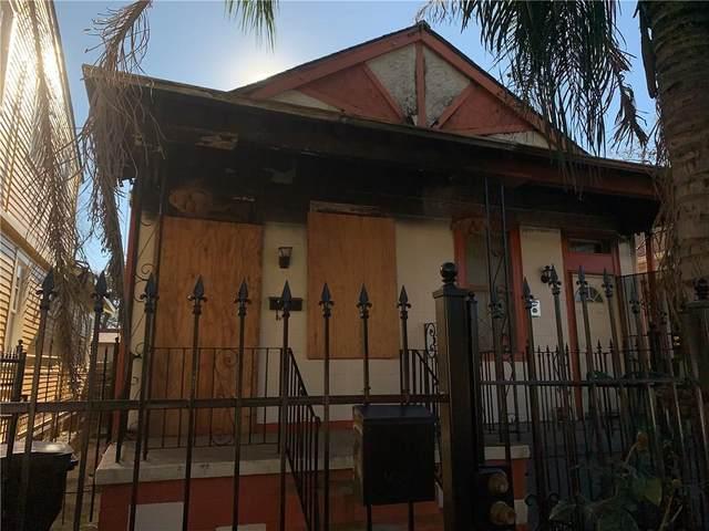 2314-2316 Barracks Street, New Orleans, LA 70119 (MLS #2242843) :: Robin Realty