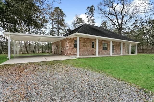 36 Park Lane, Folsom, LA 70437 (MLS #2242867) :: Turner Real Estate Group