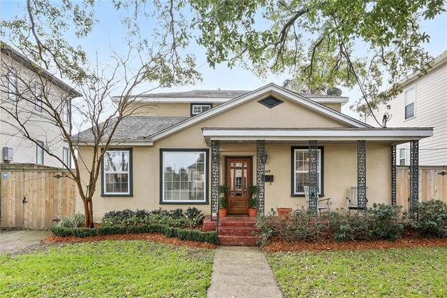 302 French Street, New Orleans, LA 70124 (MLS #2242876) :: Top Agent Realty