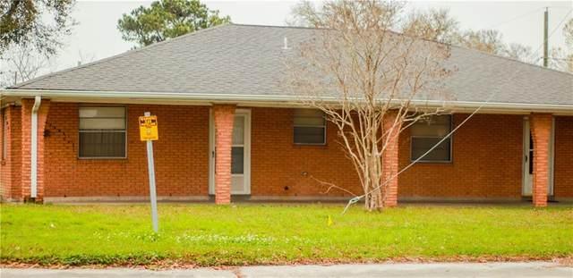 497 Fern Drive, Westwego, LA 70094 (MLS #2242882) :: Inhab Real Estate