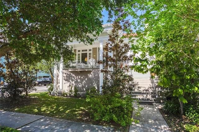 2700 Octavia Street, New Orleans, LA 70115 (MLS #2242898) :: Turner Real Estate Group