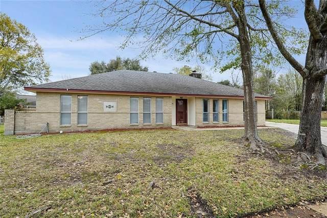 506 Sherwood Court, Slidell, LA 70458 (MLS #2242900) :: Turner Real Estate Group