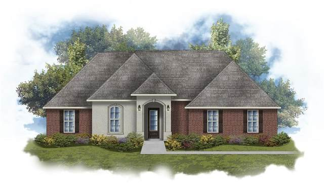 844 Lee Drive, Ponchatoula, LA 70454 (MLS #2242921) :: Turner Real Estate Group