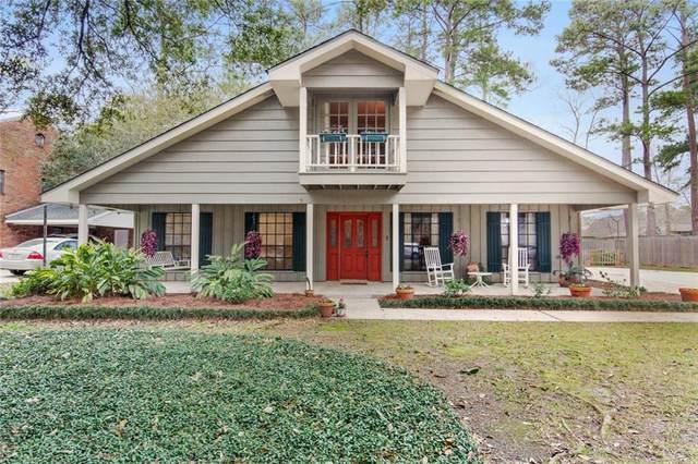 510 N Lotus Drive, Mandeville, LA 70471 (MLS #2242926) :: Inhab Real Estate