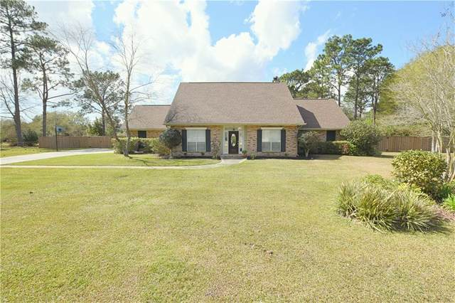 307 Rue Piper, Slidell, LA 70461 (MLS #2242930) :: The Sibley Group