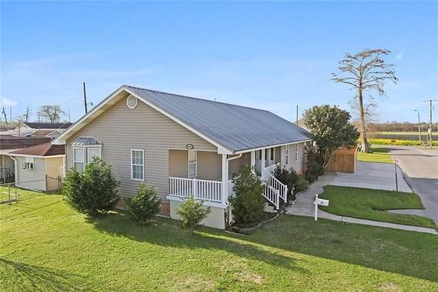509 11TH Street, Westwego, LA 70094 (MLS #2242947) :: Inhab Real Estate