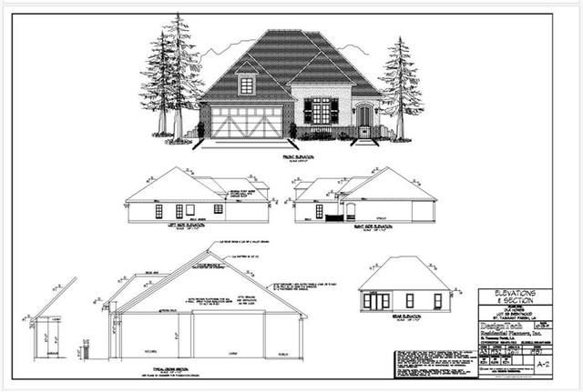 67645 Antioch Drive, Mandeville, LA 70471 (MLS #2242966) :: Inhab Real Estate